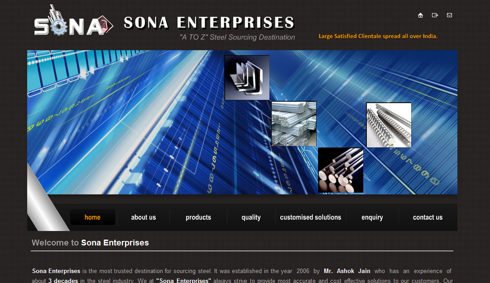 Sona Enterprses